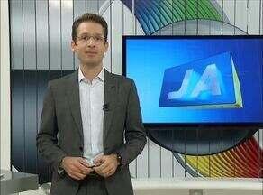 Confira os destaques do JA1 desta sexta-feira (6) - Confira os destaques do JA1 desta sexta-feira (6)