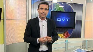 Confira os destaques do Jornal Anhanguera - Pacientes reclamam da demora em atendimento e da falta de UTI na rede pública, em Goiânia.