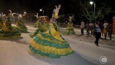 Carnaval em crise, Prefeitura de Teresina decide que escolas de samba não terão verbas - Carnaval em crise, Prefeitura de Teresina decide que escolas de samba não terão verbas