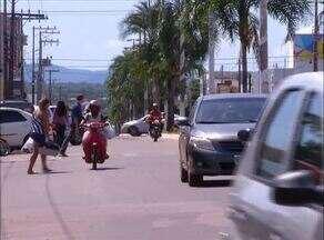 Moradores de Paraíso do Tocantins estão sem atendimento do Samu - Moradores de Paraíso do Tocantins estão sem atendimento do Samu