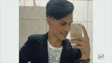 Mulher confessa o assassinato do próprio filho em Cravinhos - Segundo tio da vítima, mãe não aceitava a homossexualidade do jovem.
