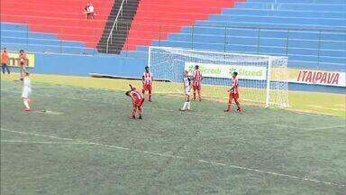 Ceará vence Mogi Mirim e avança na Copinha - Confira os gols