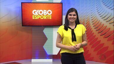 Globo Esporte MT - 12/01/2017 - íntegra - Globo Esporte MT - 12/01/2017 - íntegra