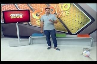 Confira a íntegra do Globo Esporte Triângulo Mineiro - Globo Esporte - Triângulo Mineiro - 12/01/17