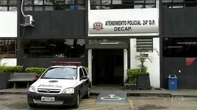 Uma mulher é assassinada toda semana no estado de São Paulo apenas por ser mulher - Na quarta-feira (11), uma jovem foi morta com vários tiros pelo ex-namorado , um policial militar.