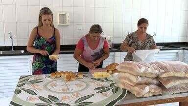 Jesus Vida Verão: voluntários mostram como é o trabalho nos bastidores, no ES - Festival vai até sábado (14), na Praia de Itapoã, em Vila Velha.