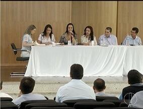 Consórcio Cisrun escolhe novo presidente - Silvanei Batista Santos, prefeito de Porteirinha, foi o escolhido.