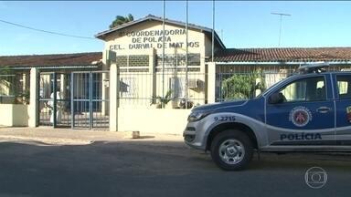 Bahia tem duas fugas de presos em menos de 24 horas - Presos escapam usando corda feita de lençóis. Agentes penitenciários denunciam superlotação nas cadeias.