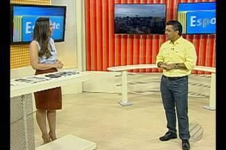 Carlos Ferreira comenta os destaques do esporte paraense nesta quarta-feira (18) - Carlos Ferreira comenta os destaques do esporte paraense nesta quarta-feira (18)