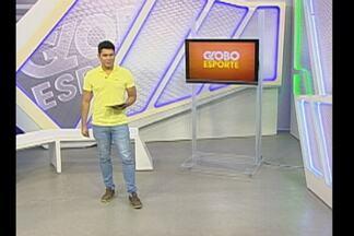 Veja o Globo Esporte (PA) desta quarta-feira (18) - Veja o Globo Esporte (PA) desta quarta-feira (18)