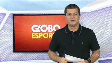 Globo Esporte MA 18-01-2017 - Veja o Globo Esporte MA desta quarta-feira