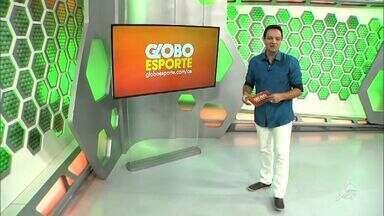 Bloco 1 - Globo Esporte CE - 18/01/2017 - Bloco 1 - Globo Esporte CE - 18/01/2017