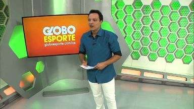Bloco 3 - Globo Esporte CE - 18/01/2017 - Bloco 3 - Globo Esporte CE - 18/01/2017