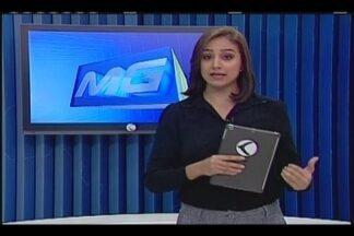MGTV 2ª Edição de Uberaba: Programa de quarta-feira 18/01/2017 - na íntegra - Festividades de São Sebastião são realizadas em Uberaba. Confira as demais reportagens.