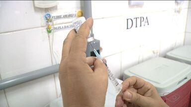 Ministério da Saúde envia 350 mil doses de vacina contra febre amarela para o ES - No estado há seis casos suspeitos de febre amarela.