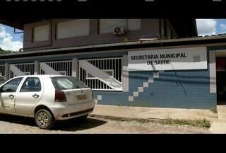 Prefeitura de Santana do Paraíso investiga morte por febre amarela - Vizinhos e familiares da vítima foram imunizados.