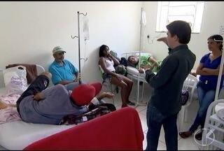 Ministério confirma 8ª morte por febre amarela contraída em Minas Gerais - Quatro destas oito mortes serão investigadas para descobrir se vacina pode ter causado a doença.