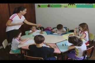 Uberlândia tem opções para crianças durante férias - 'Hotelzinho/Escola' existem na cidade. Colônia inclui inúmeras atividades diárias.