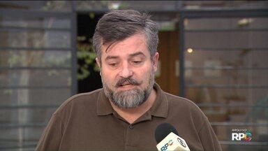 Pede demissão o presidente da Fundação cultural de Curitiba - Ele era processado pela própria instituição por falta de prestação de contas