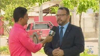 OAB aponta superlotação e 'condições precárias' em presídio de Macapá - Comissão diz que fará relatório avaliando vistoria na penitenciária.