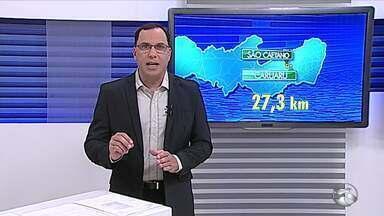 PM registra cinco homicídios em menos de 24 horas no interior de PE - Crimes ocorreram nas regiões Agreste, Sertão e Mata Sul na quinta-feira (19).