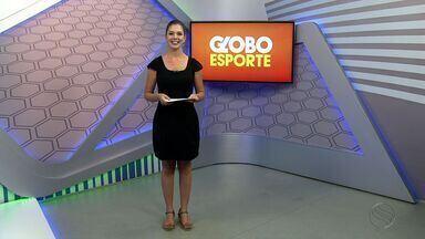 Confira na íntegra o Globo Esporte SE desta sexta-feira (20/01/2017) - Confira na íntegra o Globo Esporte SE desta sexta-feira (20/01/2017)