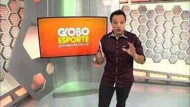 Bloco 2 - Globo Esporte CE - 20/01/2017 - Bloco 2 - Globo Esporte CE - 20/01/2017