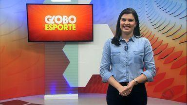 Globo Esporte MT - 20/01/2017 - íntegra - Globo Esporte MT - 20/01/2017 - íntegra