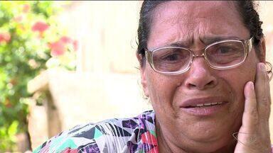 Mulher espera por cirurgia há quatro anos em Cachoeiro de Itapemirim, no Sul do ES - Secretaria disse que ela vai fazer procedimento na segunda-feira (23).