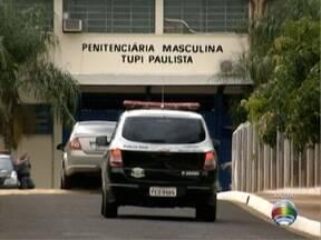 Polícia Civil conclui inquérito sobre morte de detentos - Caso foi registrado em Tupi Paulista.