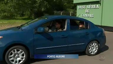 Autoridades federais devem participar do funeral de Teori Zavascki em Porto Alegre - Enterro será sábado também na capital gaúcha.
