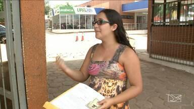 Paciente corre risco de morte à espera de Hemodiálise no Maranhão - Paciente Está internado na UPA e não consegue transferência para hospital que possua procedimento.