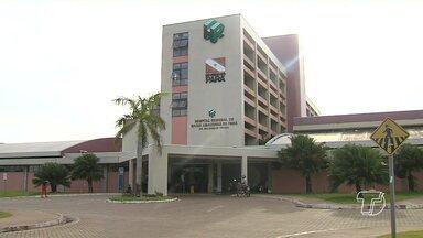 Hospital Regional comemora 10 anos de fundação - Data foi comemorada nesta sexta-feira (20) em Santarém.
