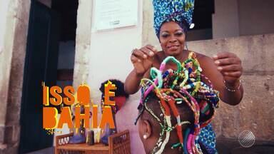 Tv Bahia lança campanha que valoriza a identidade cultural dos baianos - Veja o clipe da ação, que tem como tema 'Bahia - Embale na viva e vida'.