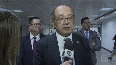 Substituição de Teori como relator da Lava Jato está no centro da política em Brasília - Os papéis centrais com a presidente do Supremo, Cármen Lúcia, e da república, Michel Temer.