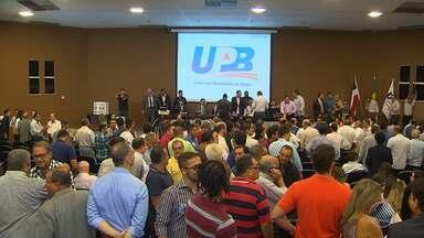 Prefeitos baianos escolhem o novo presidente da União dos Municípios da Bahia (UPB) - Dois candidatos participam do pleito; confira.
