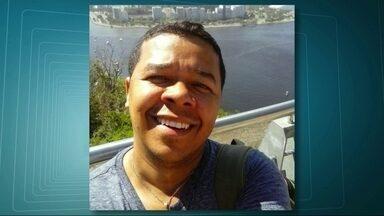 Bom Dia Rio - Edição de quinta-feira, 26/01/2017 - Um pastor foi baleado na porta de uma igreja, em Nova Iguaçu. A família acredita que os bandidos confundiram a bíblia que ele carregava com uma arma. E mais as notícias da manhã.