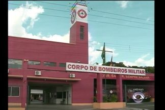 Retomado o atendimento dos bombeiros em São Luiz Gonzaga, RS - A mobilização da comunidade regional fez com que o comando voltasse atrás na decisão.