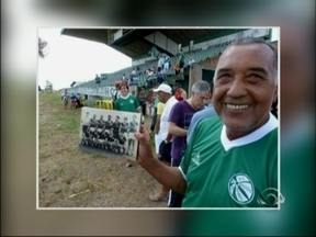 Ex-jogador Bicca está desaparecido desde a última sexta-feira (20) - Polícia está em busca de imagens que ajudem na localização