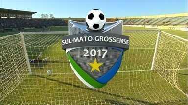 Assista ao clipe oficial do Campeonato Sul-Mato-Grossense 2017 - Música: Na tela da sua TV / Compositor: Danilo Neves / Intérpretes: Roberto e Meirinho