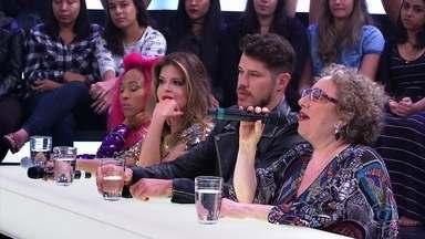 Amor & Sexo apresenta debate sobre o feminismo - Fernanda Lima recebe convidadas que falam sobre o tema