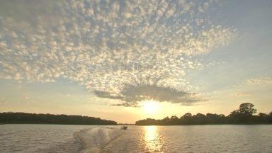 Partiu Férias Campo Grande! - Em Campo Grande, capital do Mato Grosso, fica o Parque das Nações Indígenas, um ponto de encontro muito procurado na cidade, que também recebe a visita de corujas e capivaras. A fauna é ainda mais rica no Pantanal, a 400 km da capital.