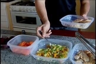 Nutricionista dá dicas de alimentos mais baratos para dieta balanceada - Profissional de Divinópolis ressalta que é preciso dar preferência a alimentos saudáveis.