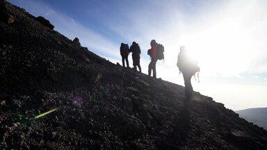 Kilimanjaro (Parte 3)