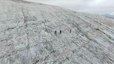 Elbrus (Parte 3)