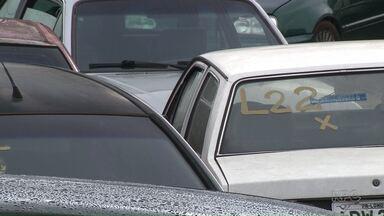 Atenção motoristas: atraso no pagamento de impostos pode levar à retenção do carro - Em alguns casos, valor devido ao Detran pode superar o do próprio carro.