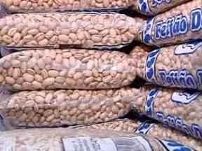 Preço do feijão, vilão da cesta básica em 2016, apresenta queda significativa - Preço do feijão, vilão da cesta básica em 2016, apresenta queda significativa