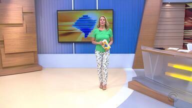 Confira a íntegra do Bom Dia Rio Grande desta quarta-feira (8) - Assista ao jornal.