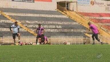 Sem vencer na competição, XV de Piracicaba enfrenta Taubaté pela Série A2 do Paulistão - Partida acontece no Barão da Serra Negra, em Piracicaba (SP), às 20h desta sexta-feira (10).