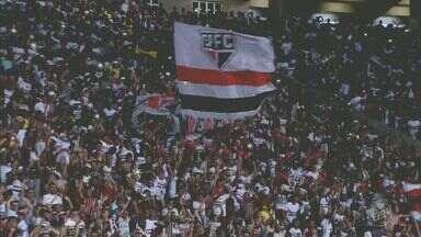São Paulo vence na estreia da Copa do Brasil - Tricolor bateu o Moto Club-MA na noite de quinta-feira (9) por 1 a 0.